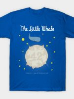 The Little Whale T-Shirt