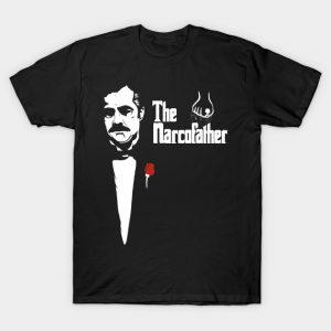 The Narcofather