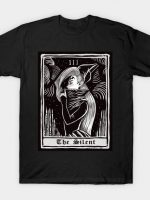 The Silent T-Shirt