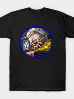 Time Travel Racer 2 Doc Version T-Shirt