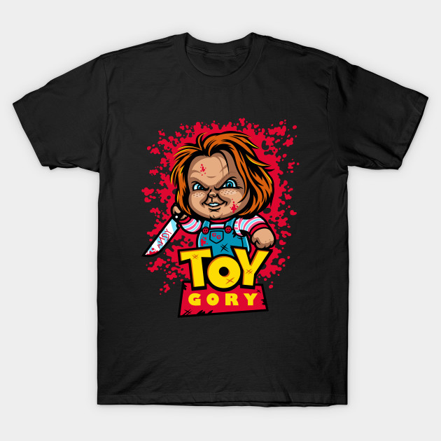 Toy Gory