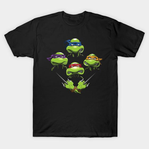 Turtle Rhapsody (Color Variant)