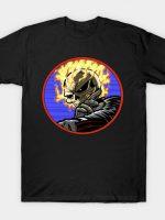 Vengeful Racer T-Shirt