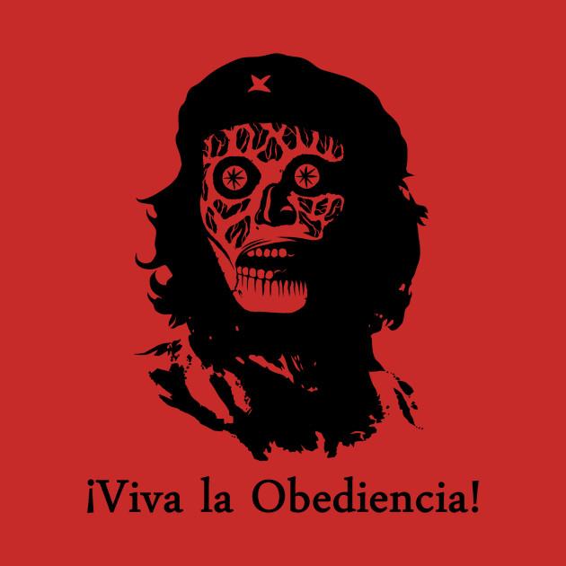 Viva la Obediencia!