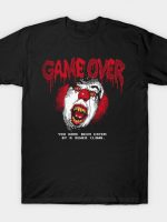 You've Been Eaten T-Shirt
