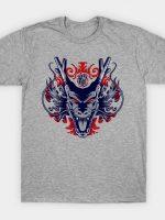 5H3NR0N T-Shirt