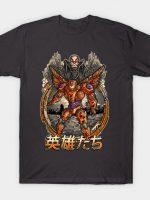 Big heroes T-Shirt