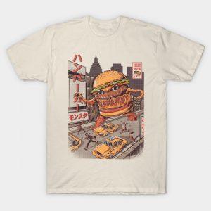 BurgerZilla T-Shirt