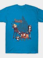 Fantasy Time T-Shirt