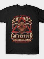 Gatekeeper Gozerian Stout T-Shirt