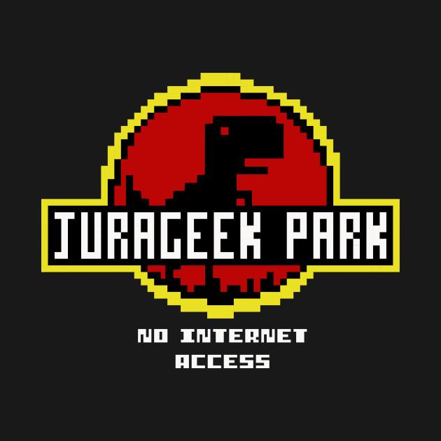 Jurageek park