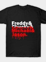 Jetset Horror T-Shirt