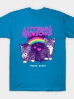 Kittens & Rainbows T-Shirt