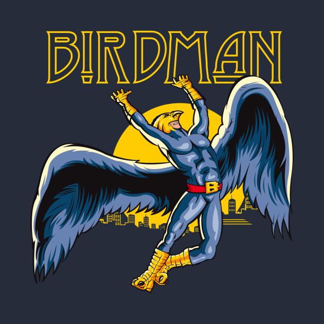 LED-BIRD