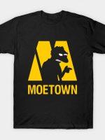 MOETOWN T-Shirt