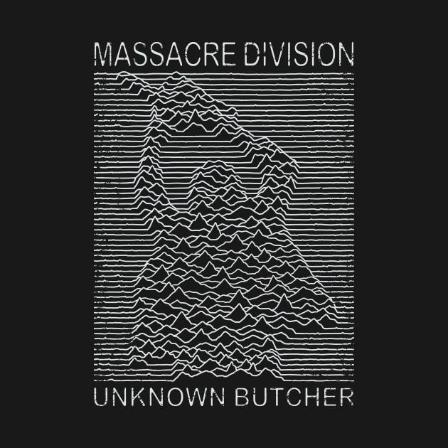 Massacre Division