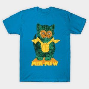 Mer-Mew