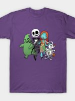Nightmare BFFs T-Shirt
