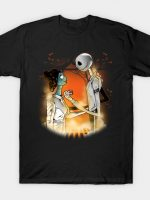 Nightmare Before Carbonite T-Shirt