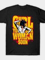 PULP GIRL T-Shirt