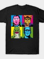 Pop Monster T-Shirt