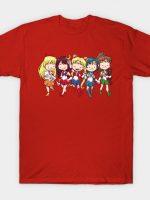 Sailor BFFs T-Shirt