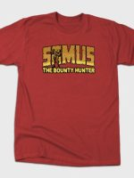 Samus the Bounty Hunter T-Shirt