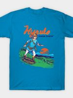 Shield Surfin' T-Shirt