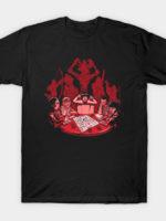 Dungeons Shadows T-Shirt
