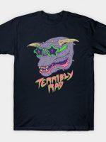 Terribly Rad T-Shirt