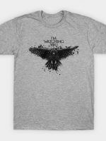 Three eyed raven T-Shirt