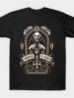 A Symphony of Horrors T-Shirt