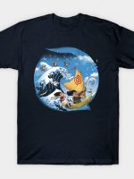 A Tropical Adventure T-Shirt