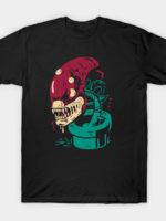 Alien Plant T-Shirt