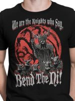 Bend the Ni T-Shirt