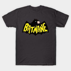 Bat-Mane