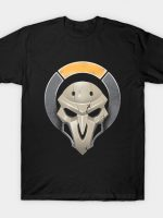 Black Robed Terrorist T-Shirt