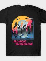 Blade Running T-Shirt