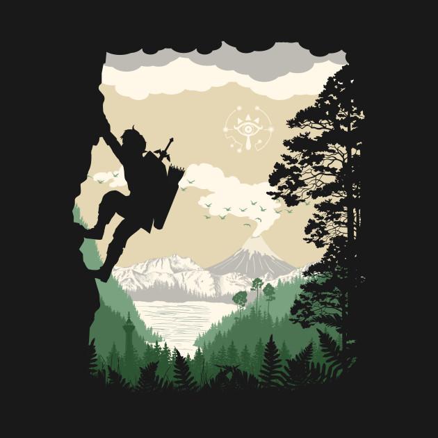 Breath of Adventure