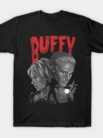 Buffy T-Shirt