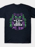 Calavera Cheshire T-Shirt