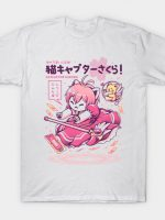 Catcaptor T-Shirt