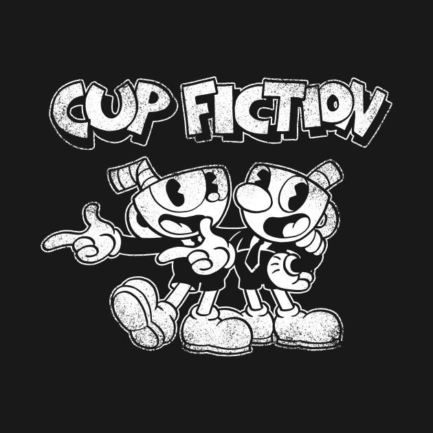 Cup Fiction