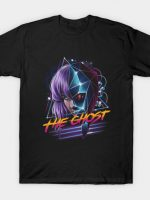 Cyber Ghost T-Shirt