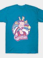 Cynthia Doll T-Shirt