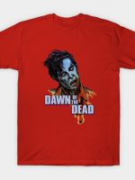 Dawn of the Dead - Flyboy T-Shirt