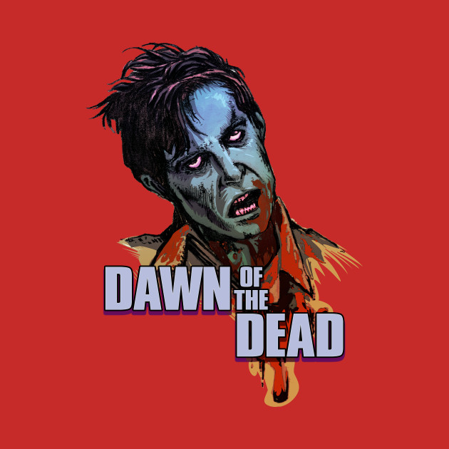 Dawn of the Dead - Flyboy