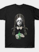 Death Bores Me T-Shirt
