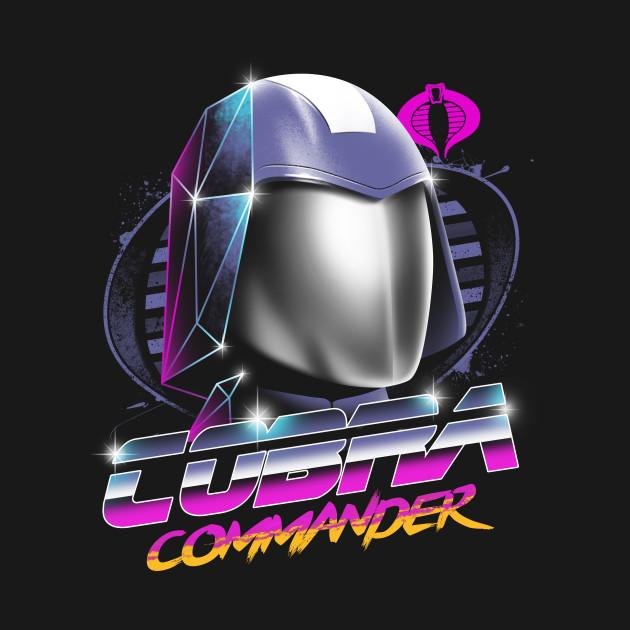 Epic Commander