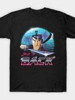 Epic Samurai T-Shirt